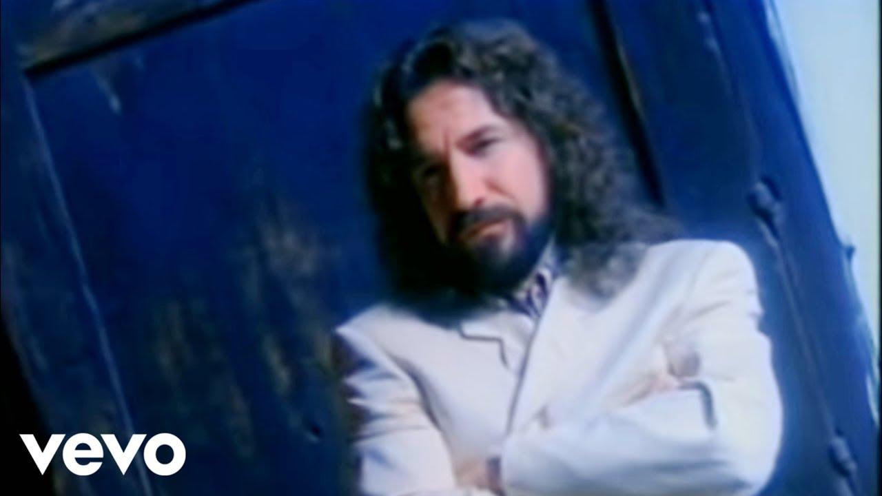 Marco Antonio Solís, Los Bukis - Será Mejor Que Te Vayas - YouTube