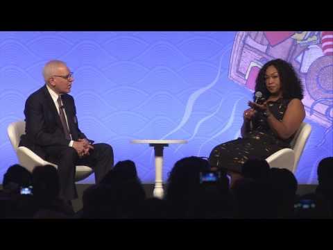 Shonda Rhimes: 2016 National Book Festival