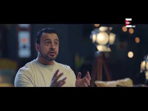حائر - مصطفي حسني يشرح إشكاليات تأخر الزواج  - 18:20-2018 / 5 / 22