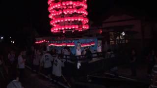 瑞浪市 日吉町 細久手ちょうちん祭り 中山道 細久手宿 2011-07-23