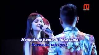 Duet romantis - JIHAN AUDY ft. GERY MAHESA