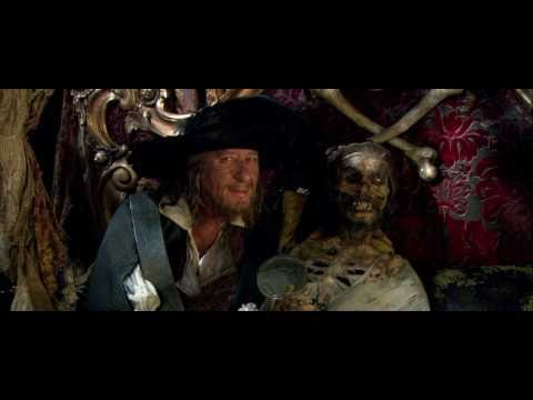 PIRATES OF THE CARIBBEAN ON STRANGER TIDES - Available on Digital HD, Blu-ray and DVD Now