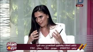 صباح دريم| رئيس حي شبرا يكشف أهم مراحل تطوير سوق أحمد حلمي وموقفي عبود وحلمي