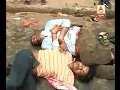 BJP Lalbazar Rally Bombing from rally of BJP police used stick water tear gas to contr