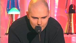 Billy Corgan of Smashing Pumpkins Inducts Pink Floyd into the Rock and Roll Hall of Fame