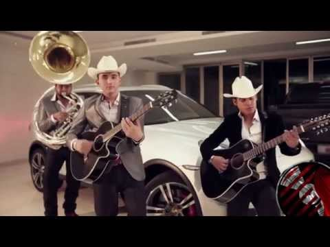 Rey De Corazones (Video Oficial) Ariel Camacho - DEL Records 2014