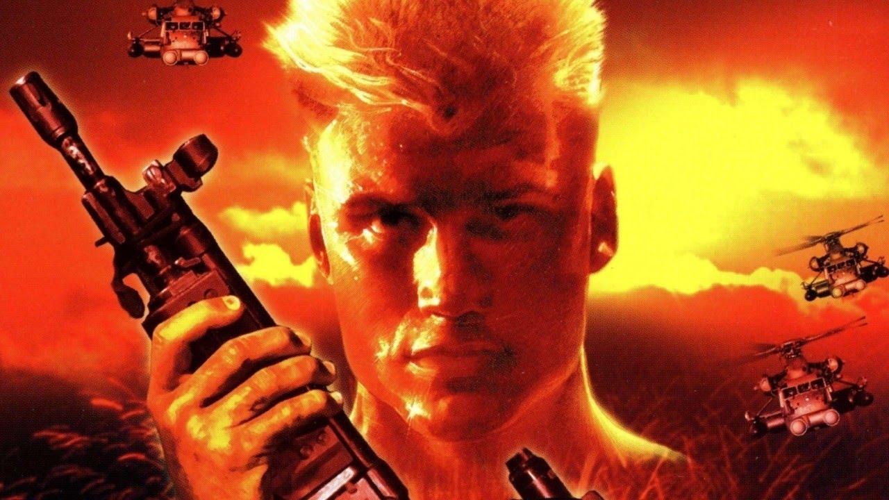 Red Scorpion (1988) - ...