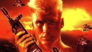 Red Scorpion (1988) - Trailer (HD)