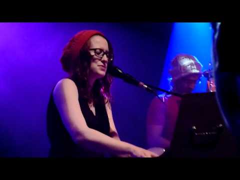 Ingrid Michaelson - Always You + The Chain live at Highline Ballroom, NYC [14-15/21]