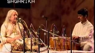Pandit Kishan Maharaj (Solo Tabla)