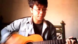 Ipang, sendiri, (cover ian)