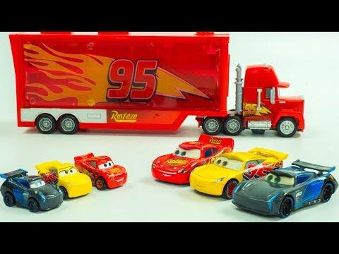 MINI RACERS STOPMOTION
