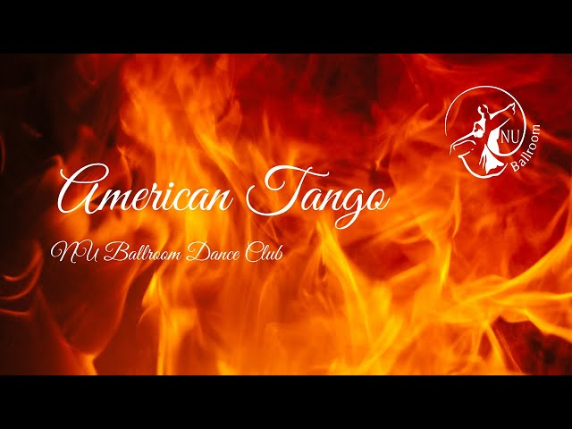 Beginner American Tango