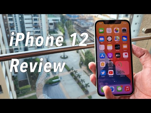 iPhone 12 Review Pros & Cons with Indian Retail Unit