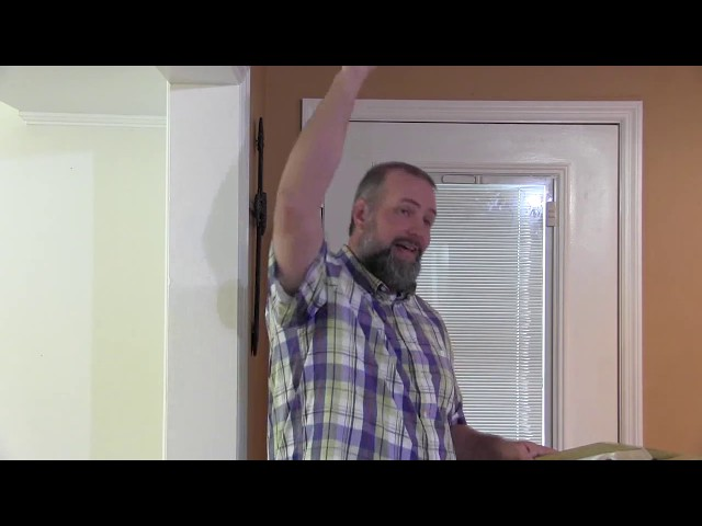 BITTERNESS DEFILES - A Sermon On Unforgiveness & Letting Go - Kerrigan Skelly of PinPoint Evangelism