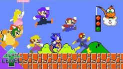 Smash Kingdom Race