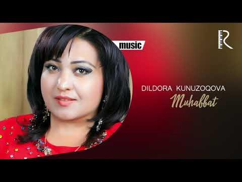 Dildora Kunuzoqova - Muhabbat Music