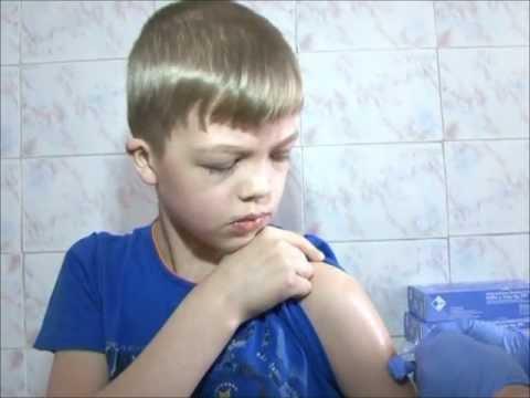 Прививки от клещевого энцефалита.wmv