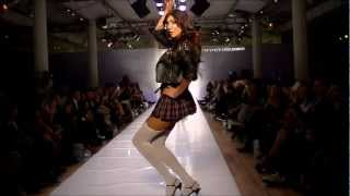 tumbler and tipsy by michael kuluva new york fashion week fall 2013 show