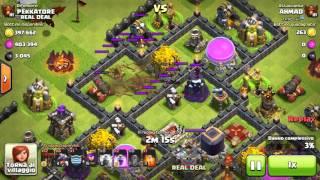 Video speciale 100 iscritti!Clash of clans