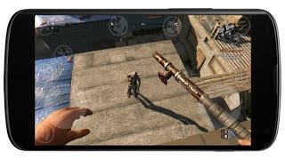 Dying Light Android Gameplay