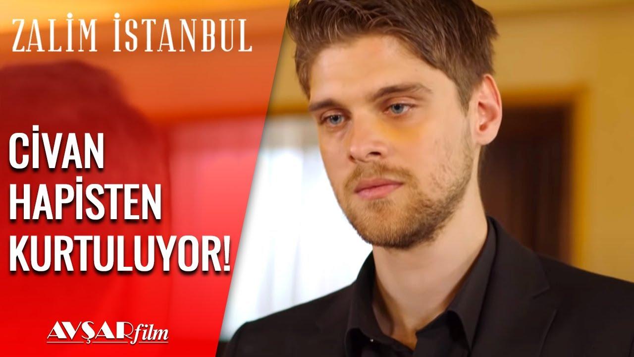 Civan Hapisten Kurtuluyor - Zalim İstanbul 4. Bölüm