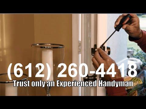 Handyman Apple Valley MN -Apple Valley MN Handyman