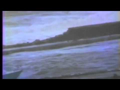 Banff Storm Feb 1983