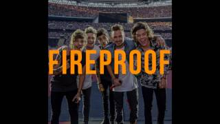 Fireproof - One Direction (AUDIO)