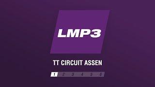 SRVN LMP3 2019-I: TT Circuit Assen