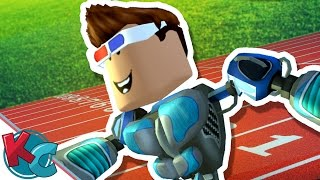 Roblox: Speed Run 4 - FASTER THEN FAST!
