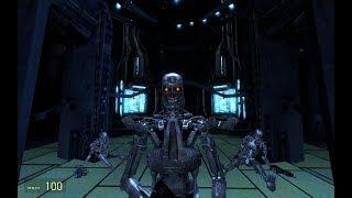 Gmod pac3 Terminator (R) ЧИТАТЬ ОПИСАНИЕ(!!!)
