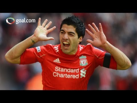 Suarez should win Player of the Year - Rodgers