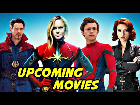 Download Upcoming MCU Movies Explained In HINDI | Avengers 4 Title Leaked | Future Marvel Movies