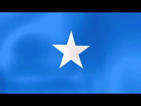 National Anthem Of Somalia