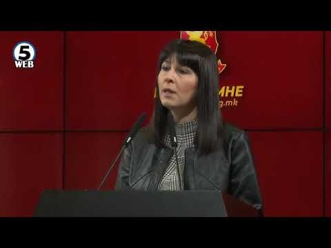 ВМРО ДПМНЕ: На 15-ти октомври СДСМ  ја погреба Македонската демократија