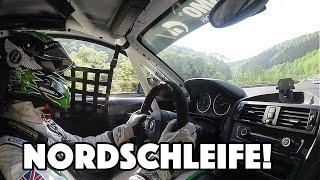 MEINE NORDSCHLEIFE LIZENZ! VLN / Vlog #14 | Daniel Abt