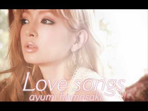 Ayumi Hamasaki  浜崎あゆみ Love Songs Ballad instrumental Carlinhos Lollipop Cover