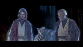 Star Wars VI - Return of the Jedi - Final End