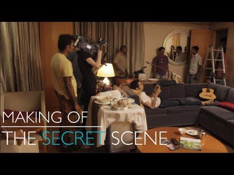 LOEV Behind the Scenes: The Secret Scene