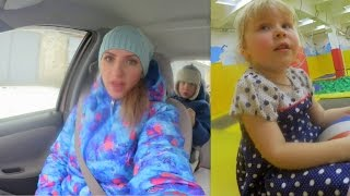 Vlog#69 У НАС ПОЯВИЛСЯ ВТОРОЙ РЕБЁНОК!!Родители делают уроки