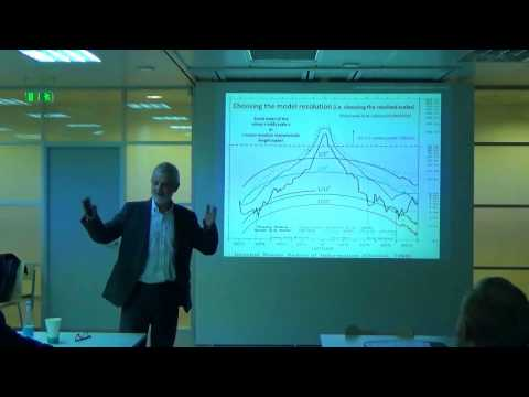 Bernard Barnier STAKES AND FRONTIERS FOR GLOBAL OCEAN MODELING