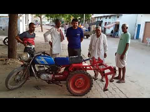 Indian farmers technology