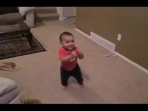 Funny Baby Dance Video will laugh you