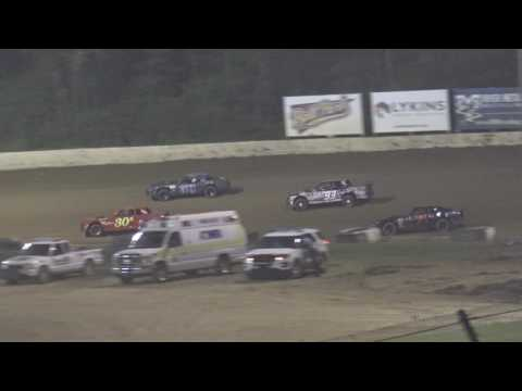 Florence Speedway | 5.13.17 | Pure Stocks | Feature