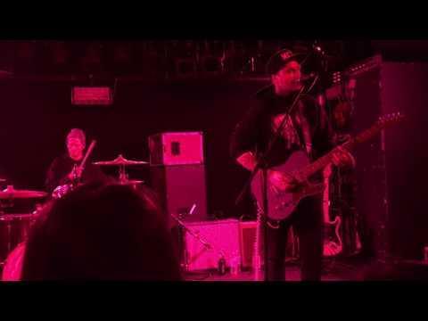 Highly Suspect - Send Me An Angel (live, Musik & Frieden club)