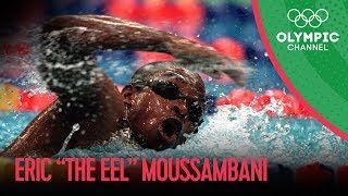 Eric Moussambani on his famous Sydney 2000 race | Moments in Time