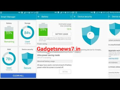 Smart Manager All Android Device | Download Free Android APK Files
