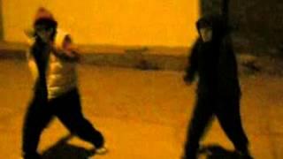 5to elemento 2009 ensayo techno reggae cusco
