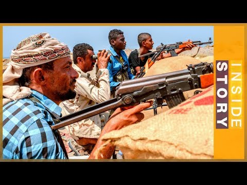 Is the war on Yemen changing? | Inside Story